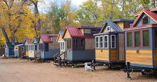 tiny house colorado just park it come on over to colorado tiny house blog