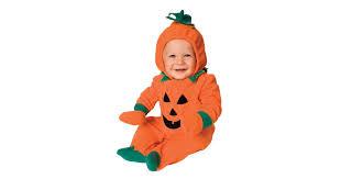 Infant Pumpkin Halloween Costumes Precious Pumpkin Infant Toddler Costume Buycostumes