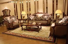 western style furniture interior design ideas