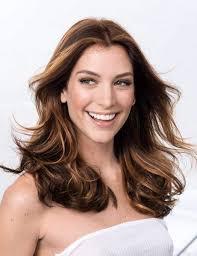 coupe cheveux les tendances coupe de cheveux du printemps été 2017 femme actuelle