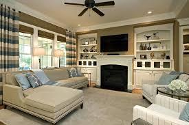 Beautiful Family Room Designs - Family room design