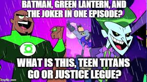 Teen Titans Memes - teen titans go meme 8 by sonicboy50 on deviantart