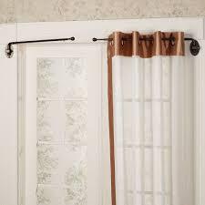 window treatments breathtaking sears curtain rods sears canada