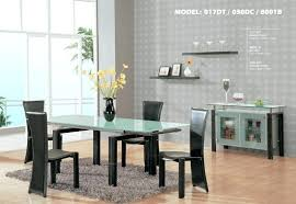 dining room set modern enhance your dining room with table chairs elites home decor luxury