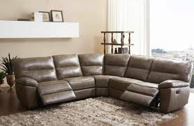 Fabric Sectional Sofa With Recliner by Inviting Reclining Sofas And Loveseats On Sale Tags Sofa And