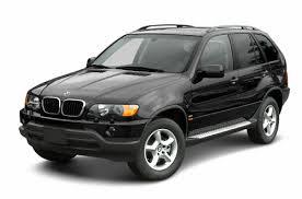 2003 bmw x5 overview cars com
