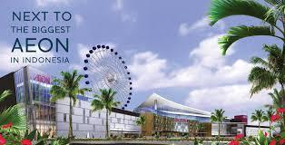 bca aeon akhir 2017 aeon mall jgc resmi beroperasi asya jakarta