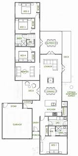 efficient house plans most efficient floor plans awesome cost efficient house plans new