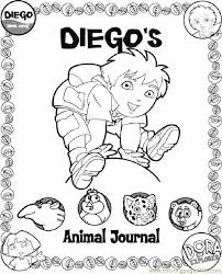 Diego Coloring Pages To Print Coloring Home Go Diego Go Coloring Pages