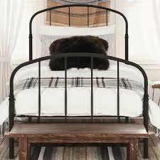 viv rae oliver twin metal bed u0026 reviews wayfair bedroom