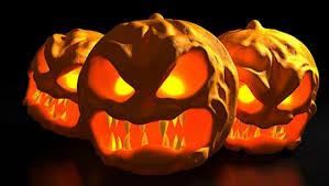 scary halloween happy halloween got crossfit