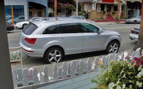 2007 audi q7 reviews 2007 audi q7 4 2 premium term verdict motor trend