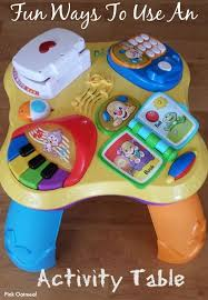 baby standing table toy 93 best baby products and motor development images on pinterest