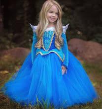 Beautiful Halloween Costumes Girls Popular Sleeping Beauty Halloween Costume Buy Cheap Sleeping