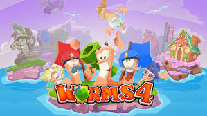 worms 2 armageddon apk worms 4 android apps on play