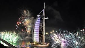 dubai new year u0027s eve 2013 burj khalifa fireworks hd 1080p 3d youtube