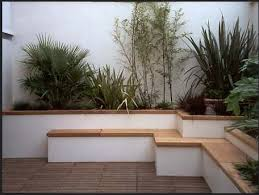 image result for cinder block wall wood topper pool and yard