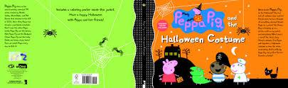 Halloween Costumes Peppa Pig Peppa Pig Halloween Costume Susanna Chapman