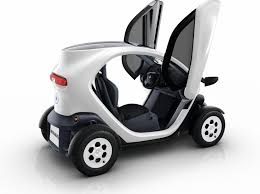 renault twizy blue renault twizy motorbeam indian car bike news review price