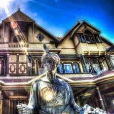 what is the winchester mystery house popsugar smart living