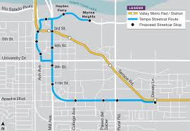 Portland Streetcar Map by 10 New Streetcar Lines Taking Shape Across The U S Curbed