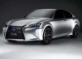 lexus cars 2012 lexus gs f reportedly coming in 2012 autoevolution