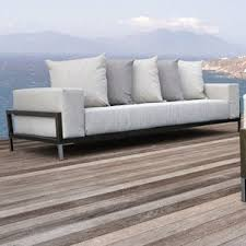 seating sofa modern contemporary seat sofa allmodern