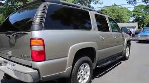 2003 chevrolet suburban z71 for sale low miles one owner low miles