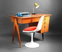 Small Mid Century Desk Small Mid Century Modern Desk Chair Desk Design