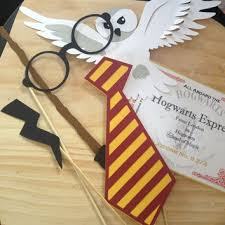 props for photo booth harry potter photo booth props wedding from newenglandpaperco