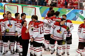 list of olympic men u0027s ice hockey players for canada wikipedia