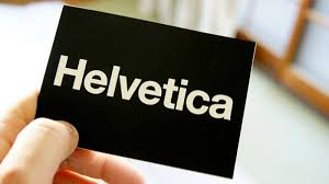 What Is The Best Font To Use For Resumes by Why You May Want To Consider Using Helvetica Typeface For Your Resume