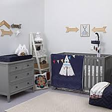 Nojo Crib Bedding Set Nojo Teepee Crib Bedding Collection Buybuy Baby