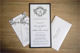 cost of wedding invitations wedding invitation costs 3 things you should munaluchi