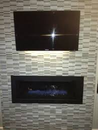 Mosaic Tile Fireplace Surround by 21 Best Fireplaces Images On Pinterest Fireplace Surrounds