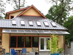 Home Design Eugene Oregon Steely Residence Energy Design
