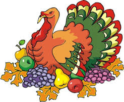 happy thanksgiving signs turkey day posters clip library