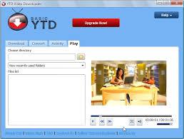 youtube downloader free software for downloading videos download youtube youtube downloader free ytd video downloader
