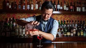 Job Description For Bartender On Resume Bartender Jobs Description Salary And Education
