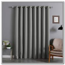 Extra Wide Panel Curtains Berner Air Curtain Door Switch Curtains Home Design Ideas