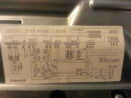electric dryer connection diagram whirlpool dryer schematic wiring