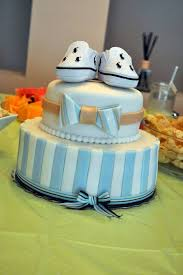 bow tie themed baby shower aw baby shower cakes the bump