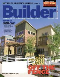 House Builder Online Free Builder Magazine The Green Head