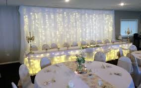 wedding backdrop hire newcastle starlight starlit backdrops arches east hire tyne events