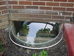 basement window well covers diy replace steel basement window