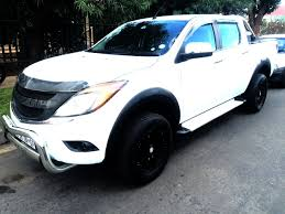 mazda bt50 mazda bt50 mtba mighty thor bakkie accessories