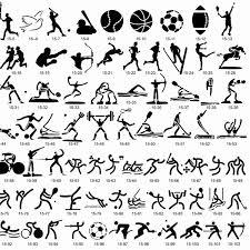 sale 100 designs sports airbrush body art tattoo stencil