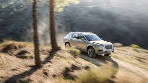 2017 bentley bentayga price 2017 bentley bentayga suv review with price horsepower and photo