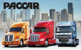 paccar trucks pactrans news in partnerships