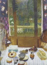 Dining Room Paintings by Famous Pierre Bonnard Paintings List Of Popular Pierre Bonnard